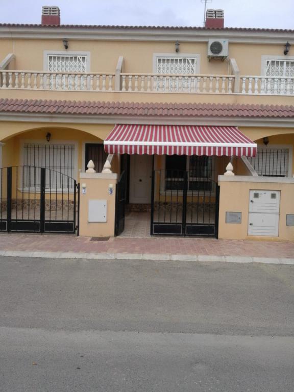 Dúplex 2 Dormitorios Lo Pagán
